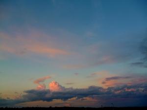 sunset decemberr 19